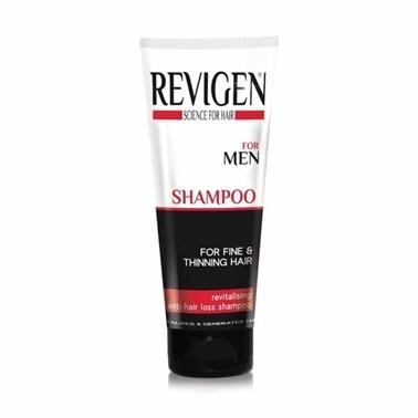 Revigen  For Men Shampoo 250ml Renksiz
